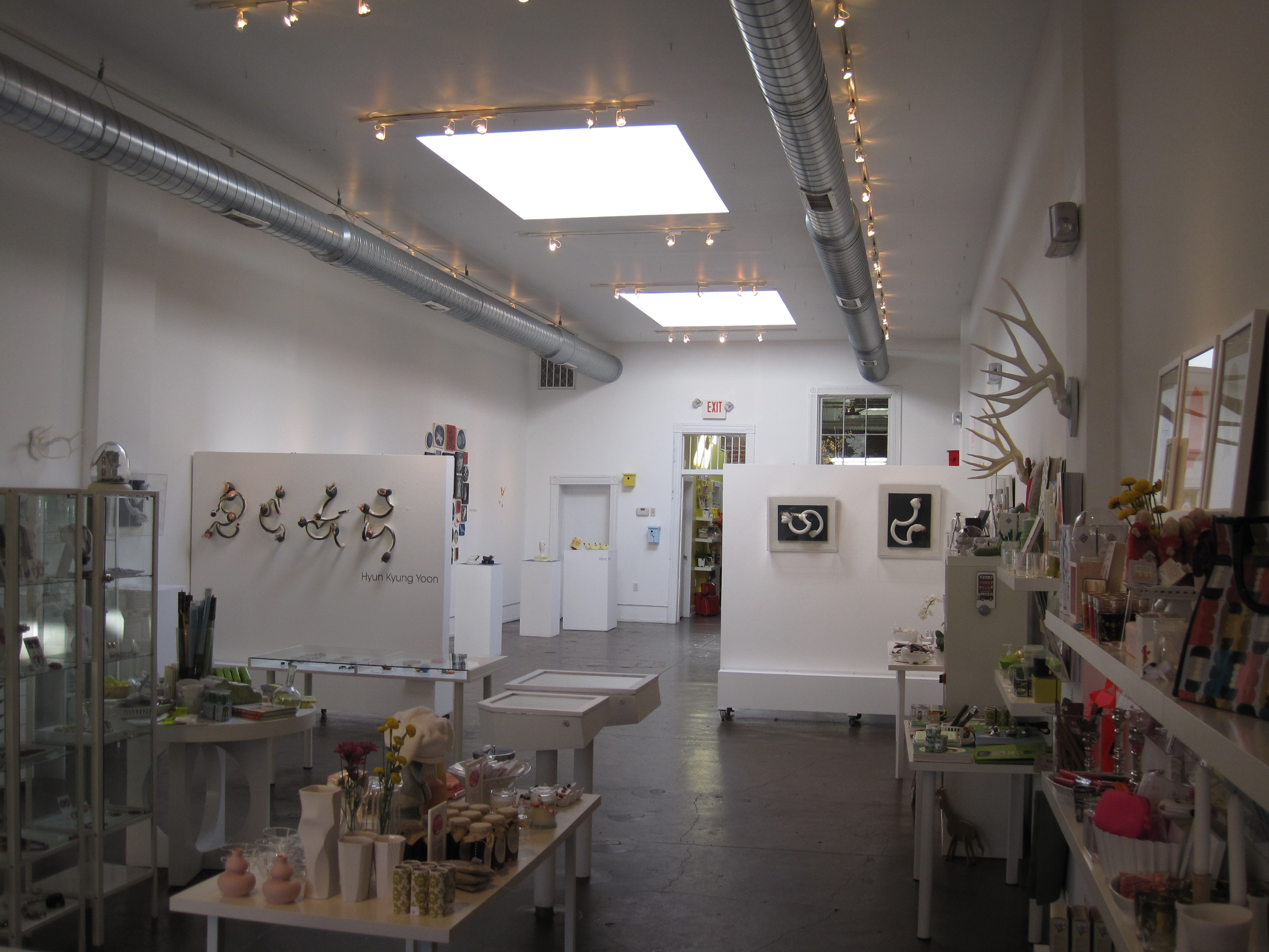 Quirk Gallery